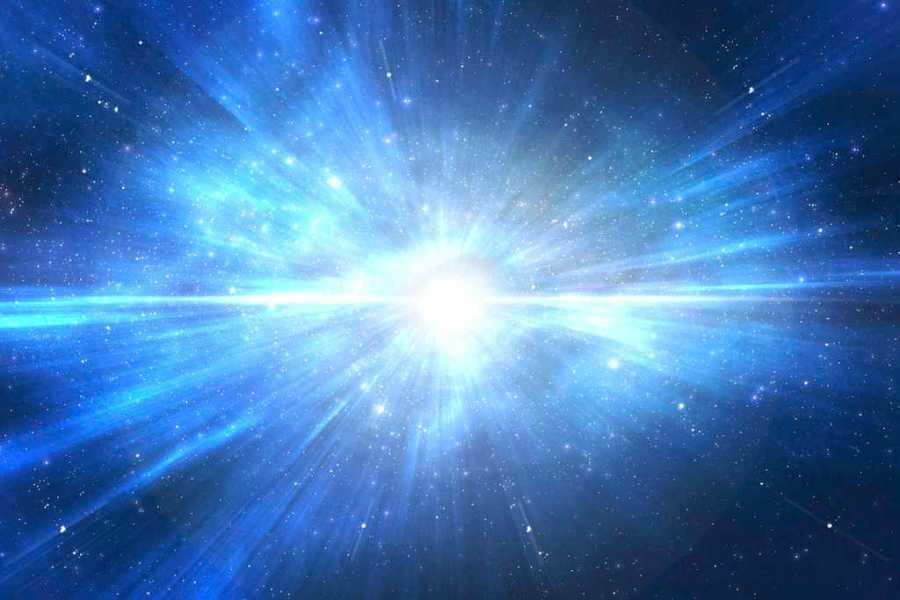 luz-azul-branca-espaço-céu