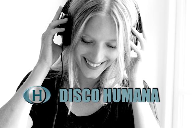 disco humana