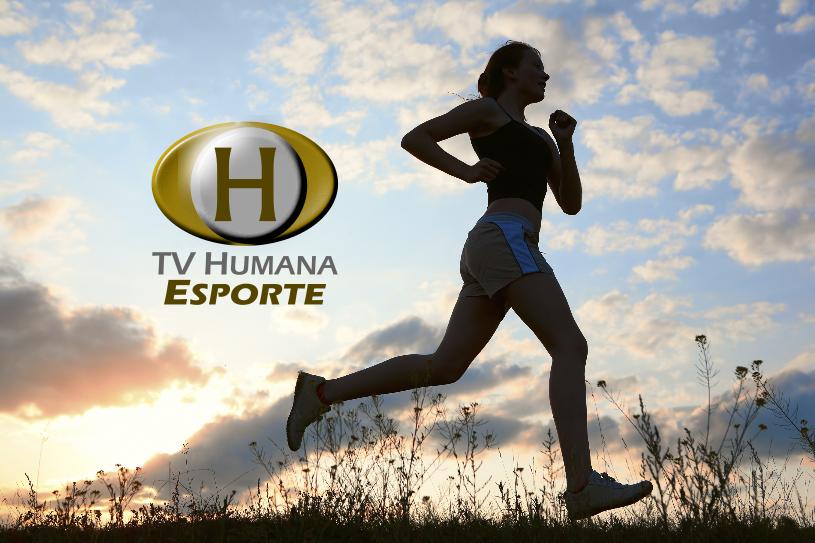 esporte humana