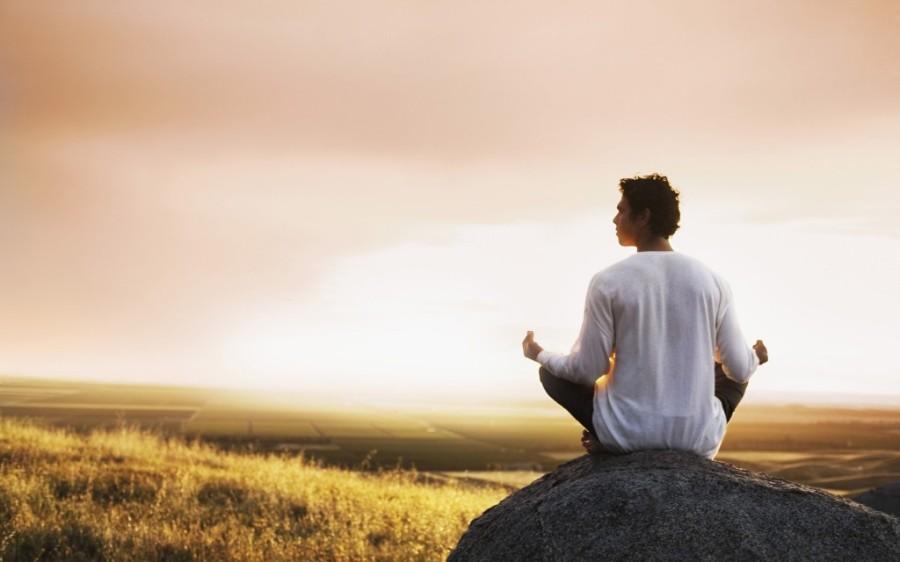 meditacao, ocidente