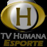 tv humana - logo - 2016