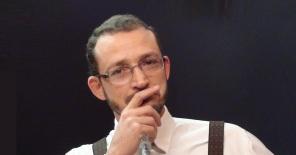 12 - Paul-Sampaio - Durante gravação para programa de TV - Foto 5