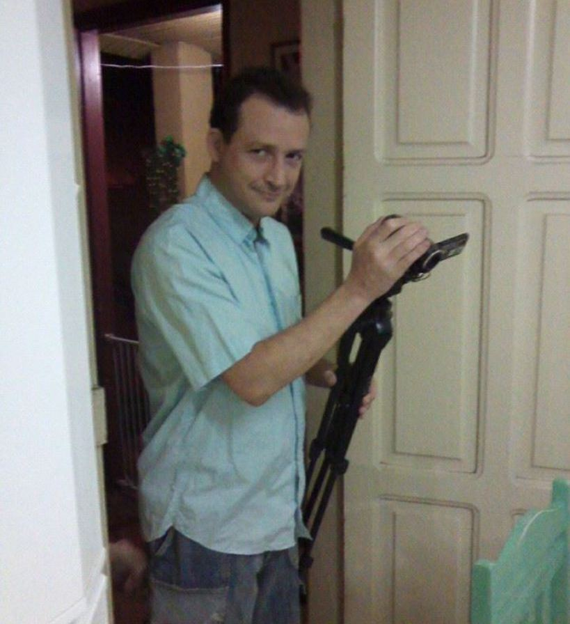 15 - Paul-Sampaio - Filmando